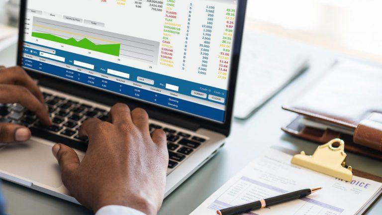Økonomi Regnskap Resultat Balanse Rapporter